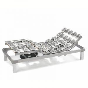 Reti Letto.Rete Letto Tempur Superflex 4 Motori Completa Di Piedini E
